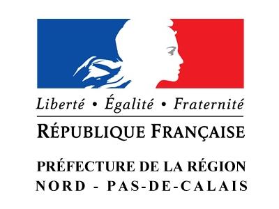 Préfecture de région