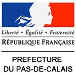 Préfecture du Pas de Calais